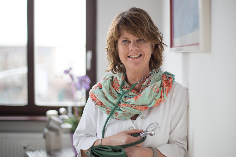 Maria Musteman